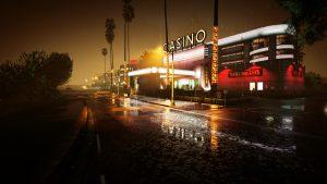Το διάσημο Vinewood Casino ανοίγει τις πόρτες του στο GTA Online