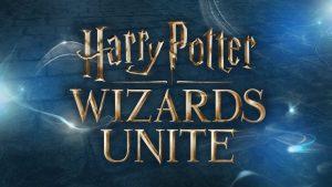 Τέλος εβδομάδας έρχεται το Harry Potter: Wizards Unite