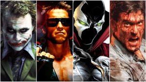 Terminator και Ash στο Mortal Kombat 11;