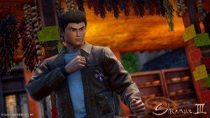 To Shenmue 3 αποκλειστικά στο Epic Games Store