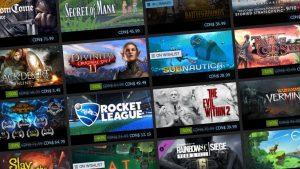 Πότε έρχονται τα Steam Summer Sales;