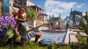 Νέο trailer για το Judgement of Atlantis DLC του Assassin's Creed Odyssey