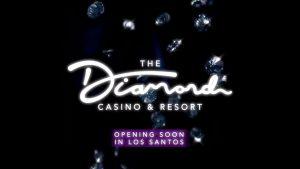 Μεγάλη ατραξιόν του καλοκαιριού το Diamond Casino στο GTA Online