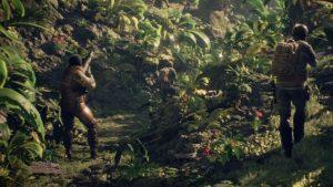 Πρώτο Gameplay βίντεο από το Predator: Hunting Grounds