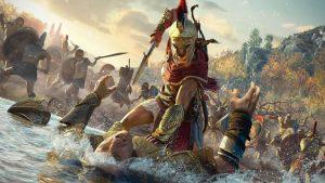 Έρχεται το discovery mode στο Assassin's Creed Odyssey