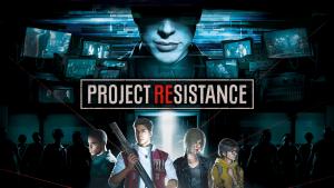 Έχουμε την πλήρη αποκάλυψη του Project Resistance