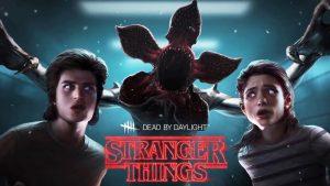 To Stranger Things κατέφθασε στο Dead by Daylight