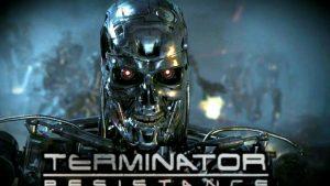 Gameplay Demo για το Terminator: Resistance