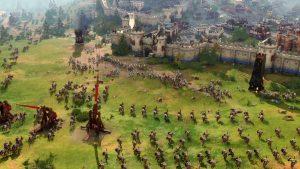 Η Microsoft παρουσίασε το Age of Empires IV