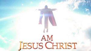 Ι Am Jesus Christ - Ο Ιησούς Χριστός νικά κι όλα τα κακά σκορπά!