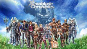 Η εντυπωσιακή αναβάθμισή του Xenoblade Chronicles: Definitive Edition