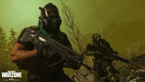 Πολλαπλά ban για το hackers στο Call of Duty: Warzone
