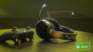 Cyberpunk 2077 Headsets από την SteelSeries