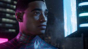 Το Marvel's Spider-Man: Miles Morales είναι γεγονός