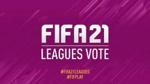 Βάλε Την Ελληνική SuperLeague στο FIFA 21!