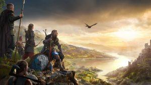 Χωρίς πολλά side quests το επερχόμενο Assassin's Creed Valhalla