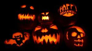 Ιδανικά παιχνίδια για την ημέρα του Halloween