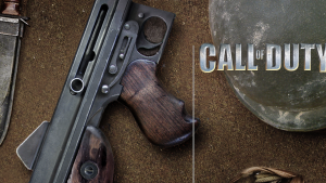 Call of Duty: The story so far