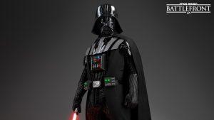 Παίξτε ως Darth Vader κατά την διάρκεια του install του Star Wars: Battlefront