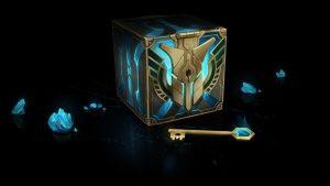 Νέο League of Legends Loot σύστημα θα κάνει Skin Drops έπειτα από κάθε παιχνίδι!